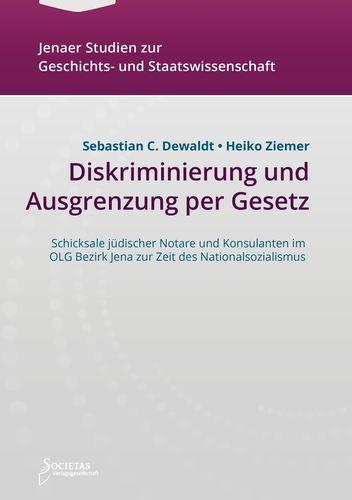 Diskriminierung und Ausgrenzung per Gesetz