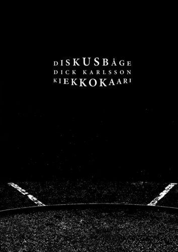 Diskusbåge - Kiekkokaari