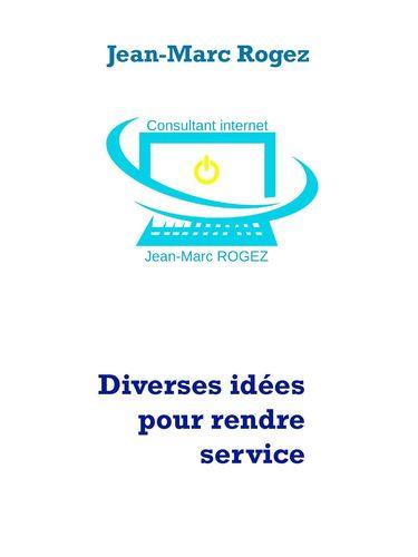 Diverses idées pour rendre service