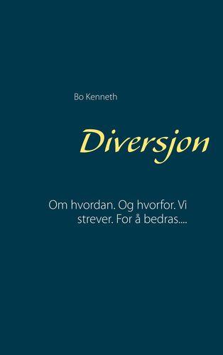 Diversjon