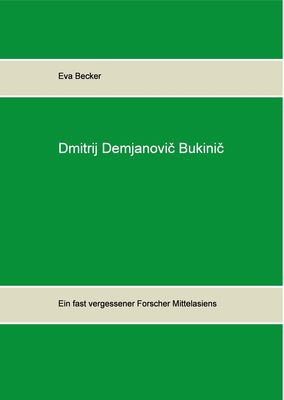 Dmitrij Demjanovic Bukinic