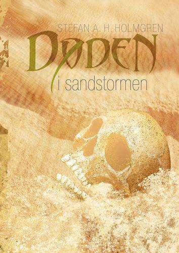 Døden i sandstormen