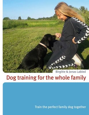 Dog training for the whole family