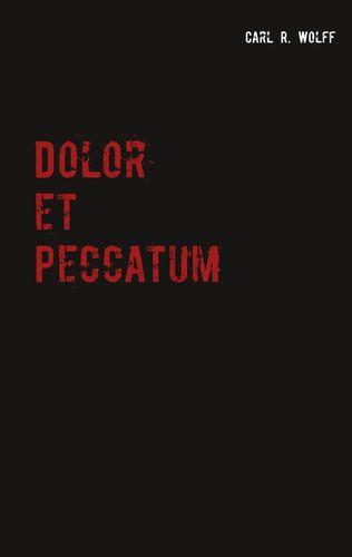 Dolor et Peccatum
