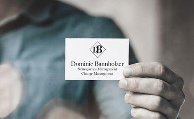 Dominic Bannholzer