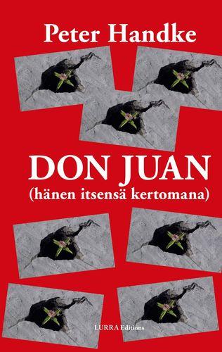 Don Juan (hänen itsensä kertomana)