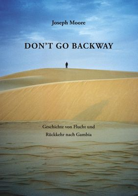 Don't go backway