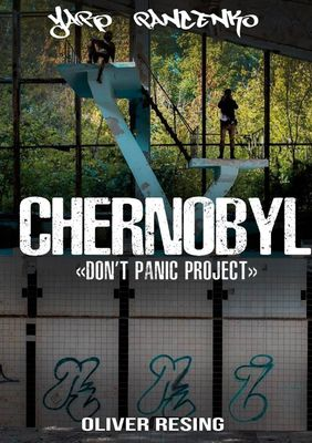 Don't Panic Project Chernobyl