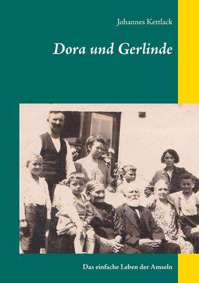 Dora und Gerlinde