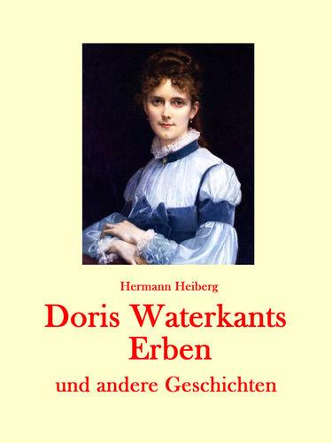 Doris Waterkants Erben und andere Geschichten