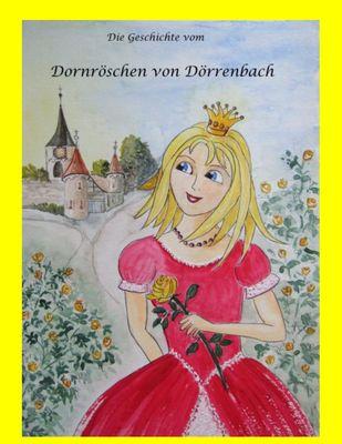 Dornröschen von Dörrenbach