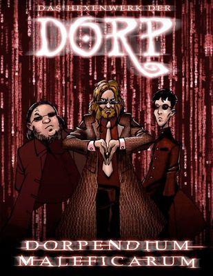 Dorpendium Maleficarum