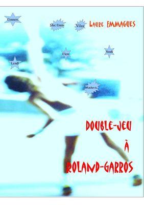 Double-jeu à Roland-Garros