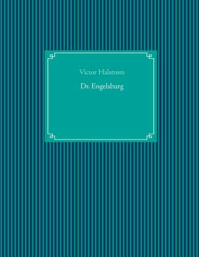 Dr. Engelsburg