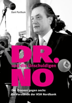 DR. NO und die Unschuldigen
