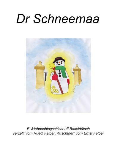 Dr Schneemaa