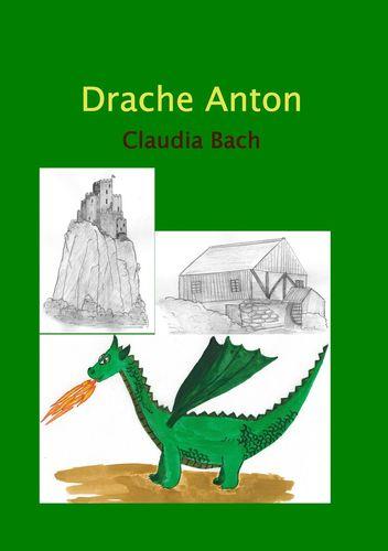 Drache Anton