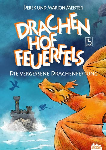 Drachenhof Feuerfels