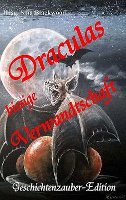 Draculas bissige Verwandtschaft