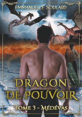 Dragon de Pouvoir
