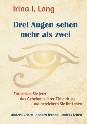 Drei Augen sehen mehr als zwei