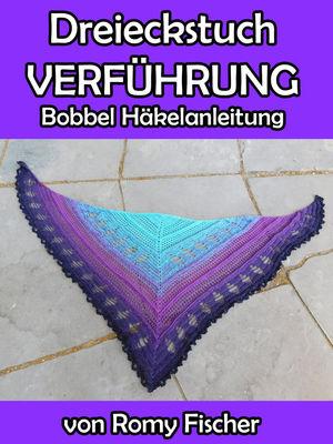 Dreieckstuch VERFÜHRUNG