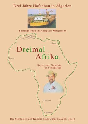 Dreimal Afrika