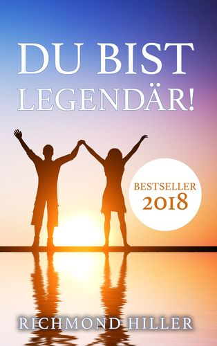 the latest 0851b e3d67 Du bist legendär!