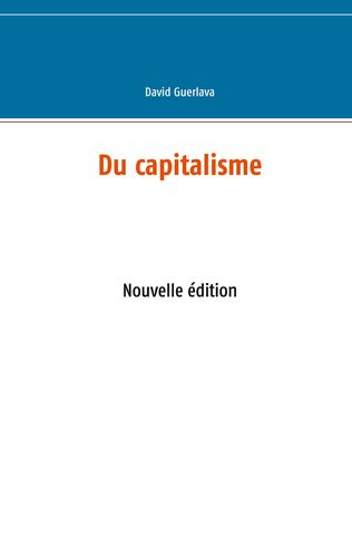 Du capitalisme