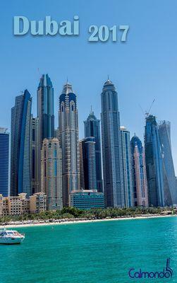 Dubai 2017 - Buchkalender | Terminplaner - die Stadt der Superlative - Kalender zum Planen, Entdecken und Träumen
