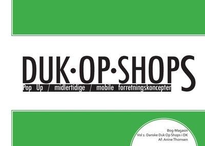 Duk Op Shops vol 1.1