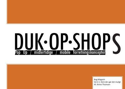Duk Op Shops vol 2.1