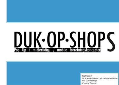 Duk Op Shops vol 3.1