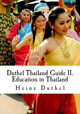 Duthel Thailand Guide II.