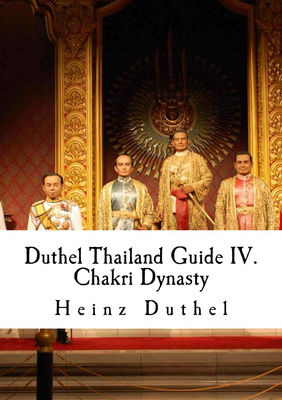 Duthel Thailand Guide IV.
