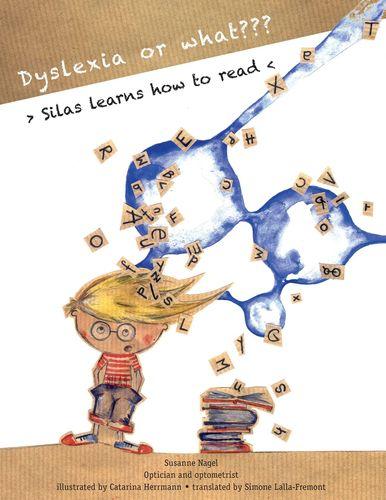 Dyslexia or what?