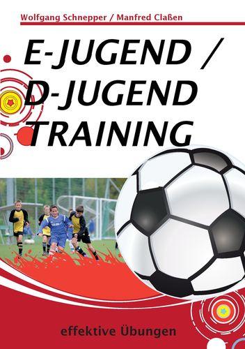 E-Jugend / D-Jugendtraining