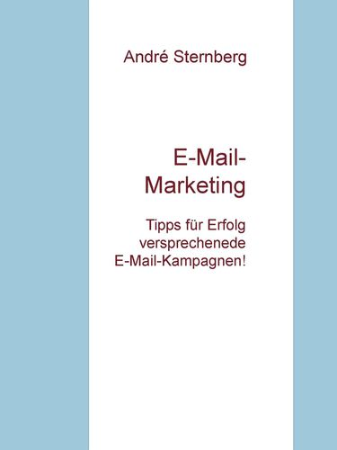 E-Mail-Marketing TIPPS