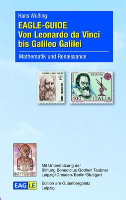EAGLE-GUIDE Von Leonardo da Vinci bis Galileo Galilei