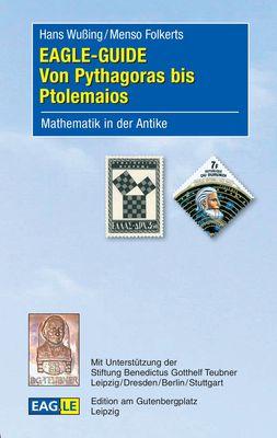EAGLE-GUIDE Von Pythagoras bis Ptolemaios