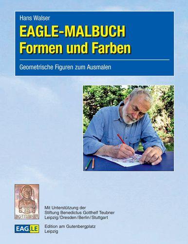 EAGLE-MALBUCH Formen und Farben