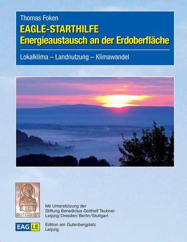 EAGLE-STARTHILFE Energieaustausch an der Erdoberfläche