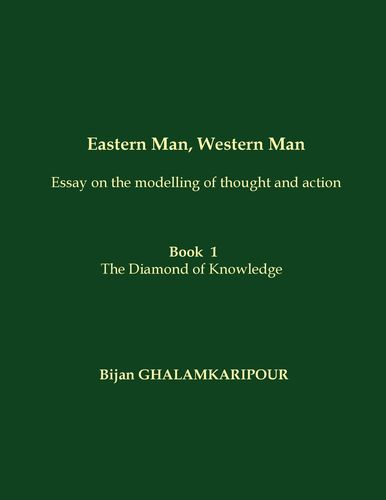 Eastern Man, Western Man (Essay on the modelling of thought and action)