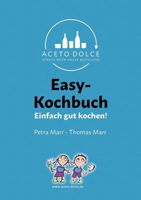 Easy-Kochbuch