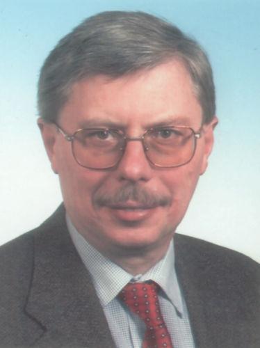Eberhard Dilba