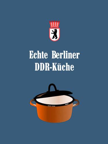 Echte Berliner DDR-Küche