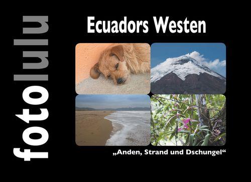 Ecuadors Westen