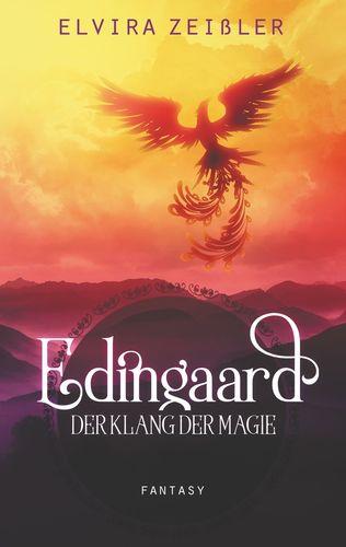 Edingaard 2 - Der Klang der Magie