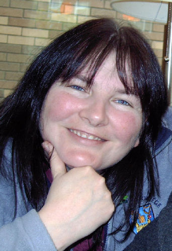 Edith Parzefall