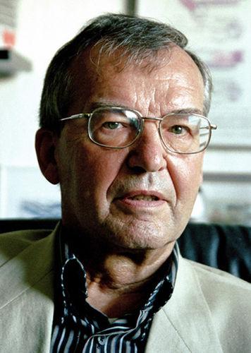 Eduard Breimann